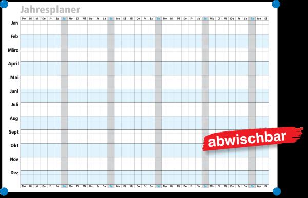 Dauerkalender DK12
